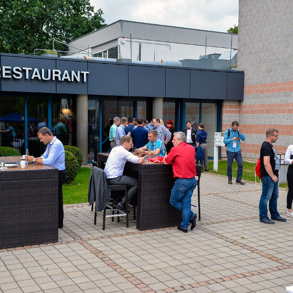 TAP.DE CustomerDay 2016