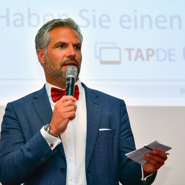 TAP.DE CustomerDay 2017